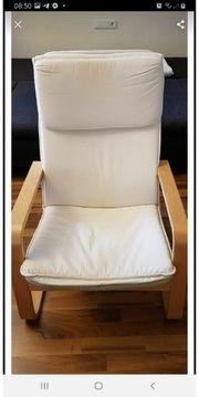 Relax Sessel Fersehsessel Schwingstuhl Stuhl