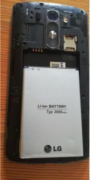 LG G3 Smartphone 5 5