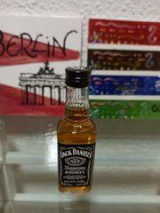 Jack Daniels No 7 - Mini -