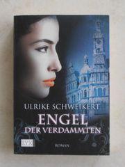 Buch Roman von Ulrike Schweikert