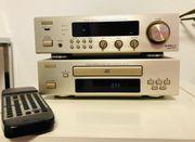 Denon kleine DENON Mini Stereoanlage