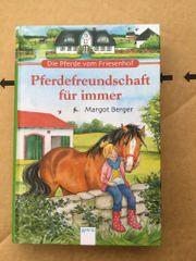 Die Pferde vom Friesenhof Jugendbücher