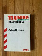 Training Mathematik 6 Klasse