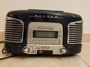 RETRO CD-Reciever zu verkaufen