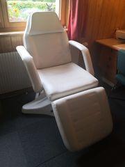 Massage - Beauty Liegestuhl hydraulisch