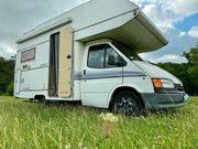 Wohnmobil Euromobil 520 MSS