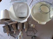 Kenwood - Küchenmaschine -Div Einzelteile