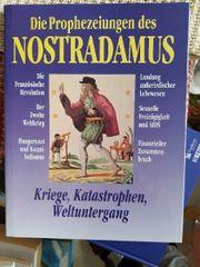 Die Prophezeihungen des Nostradamus