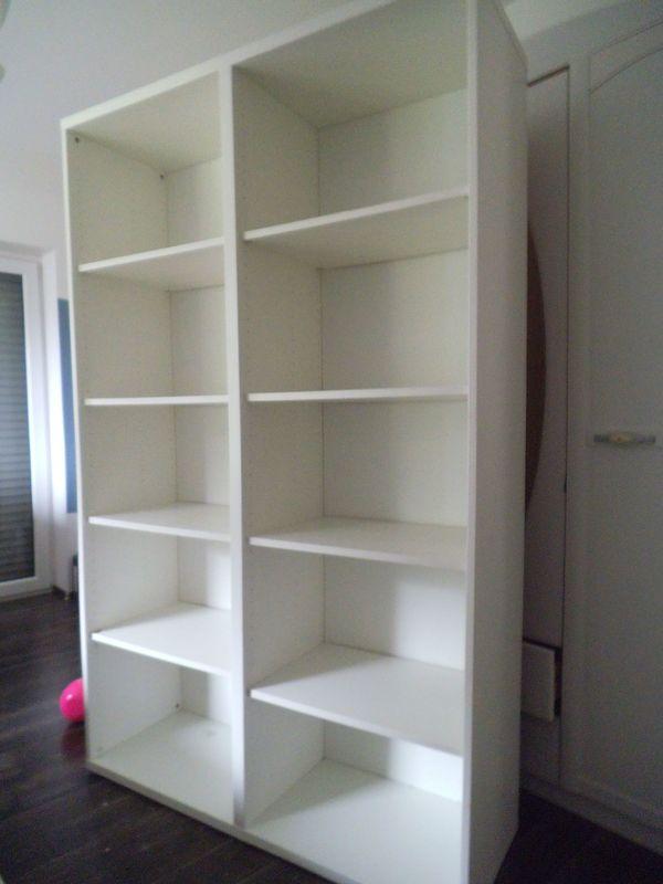 Ikea Aufbewahrungsregal Bücheregal Büro Kinderzimmer 1 Jahr Alt