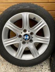 original BMW Felgen 16 Zoll