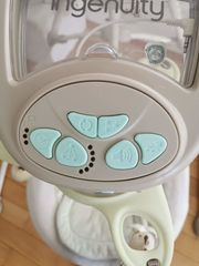 Babyschaukel ingenuity