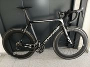 Cannondale SuperSix Evo 105 Carbon