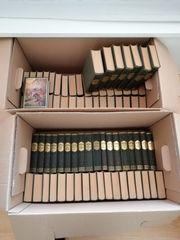 Büchersammlung Karl May