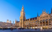 Haushaltsfee in der Stadtmitte München