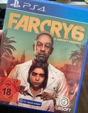 farcry6 PlayStation 4