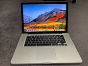 TOP APPLE MACBOOK PRO 15