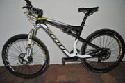 SCOTT Spark RC 700 Fully