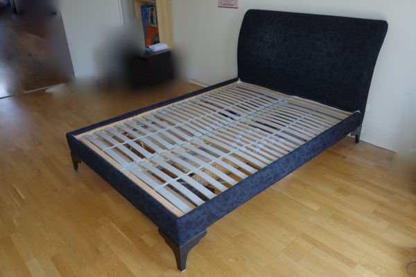 Lattenrost von IKEA 140 x