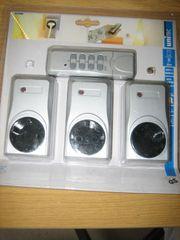 Funkfernschalter-Set 3 1 MICRO