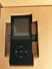 Music-Player-AGPTEK MP3