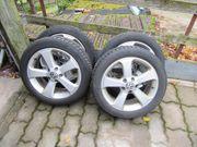 VW Passat Winterräder 205 50R17