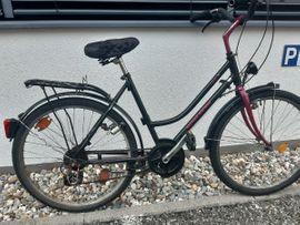 Mountain Bikes, BMX Räder, Rennräder in Wangen gebraucht