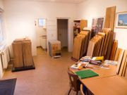 Büro Praxis an den Düreranlagen