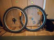 Fahrrad räder