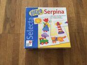 Selecta Kinderspiel Bilderkette picco Serpina