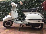 vespa Oldtimer Vespa 200 PX