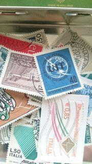Suche Briefmarken zu verschenken im