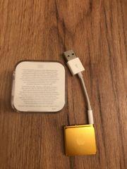 IPod shuffle 2gb in Gold