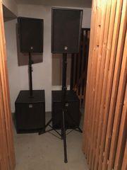 HK Audio LUCAS Alpha HK