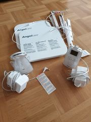 Angelcare Babyphone Geräusch und Bewegungsmelder