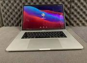 Apple MacBook Pro 15 2016