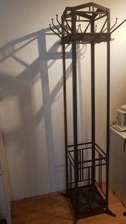 Standgarderobe Garderobe