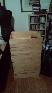 IKEA Komplement Schubladen