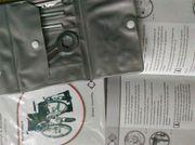 Rollstuhl Pyro start Manual und