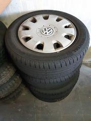 Continental Reifen 205 55 R16