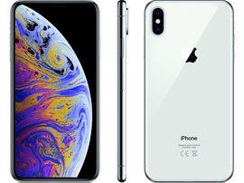 Apple iPhone XS Max 512GB silber Neu