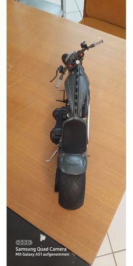 Bild 4 - Walzbike Rampage 1 6 Modellmotorrad - Viernheim