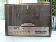 Philips N4407 Tonbandgerät