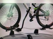 Tourenradhalterung für Dachtransport 2 Stück