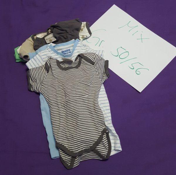 Kinderkleidungspaket raussuchen Jungen