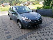 Renault Clio - Zahnriemen Service Reifen