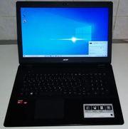 Acer Aspire E15 AMD A6