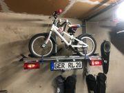 Fahrradträger für 2 Räder