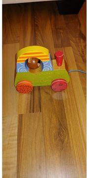 Holzspielzeug Lernspielzeug