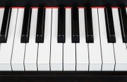 Klavierunterricht privat
