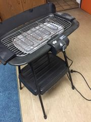 Barbecue-Standgrill